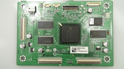 Picture of 0940-0000-2880, EAX52393302, PDP080703, E241819, ME048-327A-1, EBR50219802, VIZIO VP422HDTV10A LOGIC BOARD, VIZIO 42 LOGIC BOARD