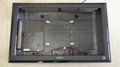 Picture of SONY CABINET, SONY FRAME, KDL-32L5000, 60.71I53.005, E72961, TVPARTS