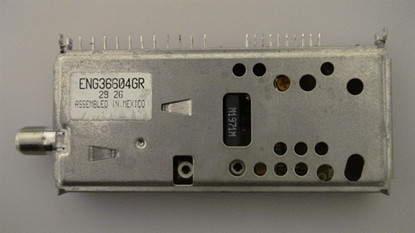 Picture of ENG36604GS, ENG36604GR, PANASONIC TUNER, TV TUNER, TVPARTS