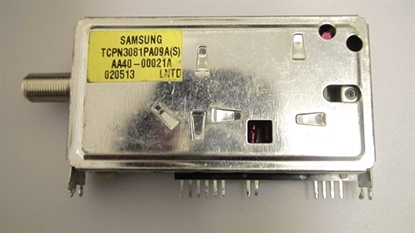 Picture of AA40-00074A, AA40-00091A, TCPN3081PA09A, TV TUNER, TUNER, TVPARTS