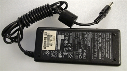 Picture of 3141BS0034A, N193, ADP-60DB, 177626-001, 198713-001, COMPUTER AC ADAPTER CHARGE, 19V ADAPTER, NEB, N193