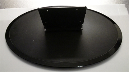 Picture of 590A817, 590A807, 761A368, 761A365, US 590A817 / JP 590A807 ,TV STANDS, TV BASE, LCD STANDS, MiTSUBISHI STANDS, MITSUBISHI BASE, LT-46244 STANDS, LT-46244 BASE, LT-40133, LT-40134, NEB