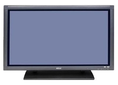 Picture of AKAI PDP4206EM 42-inch PLASMA ED MONITOR, AKAI 42 PLASMA TV, PDP4206EM, 42 PLASMA MONITOR TV