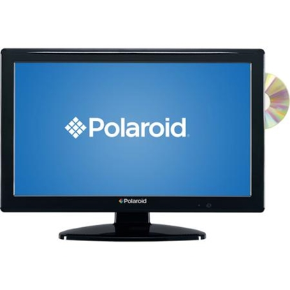 Picture of Polaroid 22-Inch LCD HDTV/DVD Combo Black TDAC-02212, TDAC-02212, POLAROID 22 LCD TV 720p
