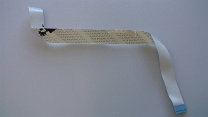 Picture of 0460-2860-0012, LC420WUG, VO420E, LCD RIBBON CABLE, LVDS RIBBON CABLE, VIZIO 42 LCD TV LVDS CABLE
