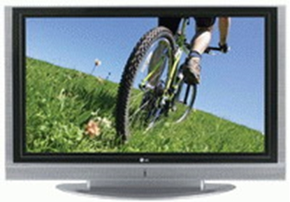 Picture of 50PC3DH, 50PC3DH-UD, LG 50 PLASMA TV 768P, LG 50 PLASMA TV, 50PC3DH PLASMA TV 768P