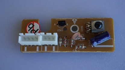 Picture of 782-L37W18, 782-L37W18-0900, 16H0, LC3726L, LC-37FB18, LC3716L, LC-37FC18, LEGEND 37 LCD TV IR SENSOR