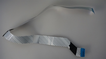 Picture of 0460-2860-0172, E97252-K, E470VL, E470VL, E470VL-CA, E470VLE, VIZIO 47 LCD TV LVDS RIBBON CABLE, VIZIO LCD TV RIBBON CABLE
