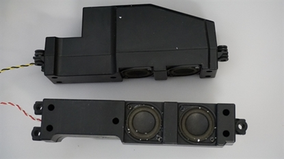 Picture of 0335-1006-1331, VO47L FHDTV20A, VO47LF HDTV10A, VIZIO 47 LCD TV SPEAKER, VIZIO LCD TV SPEAKER